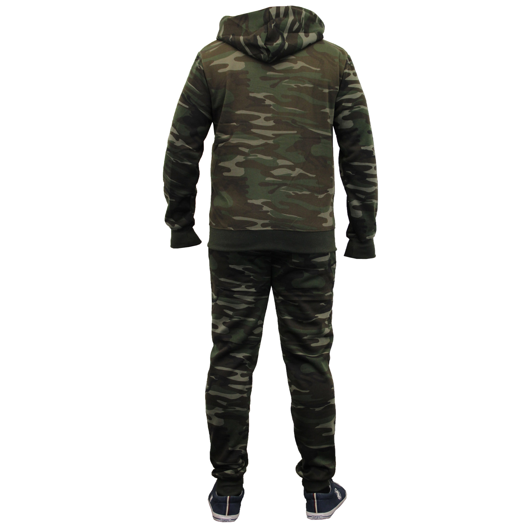 mens camouflage tracksuits military army hooded top. Black Bedroom Furniture Sets. Home Design Ideas