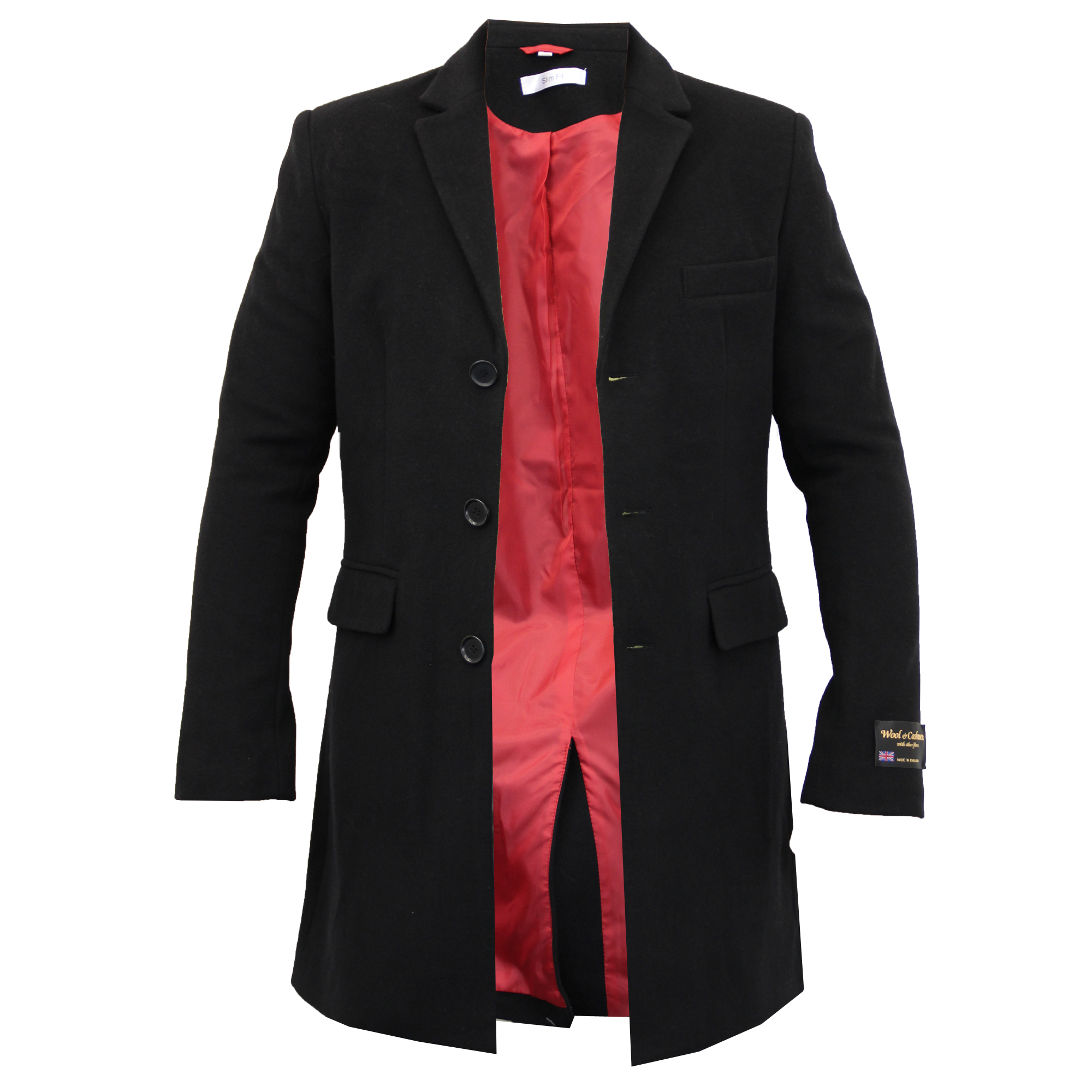 Find great deals on eBay for slim fit jackets. Shop with confidence.