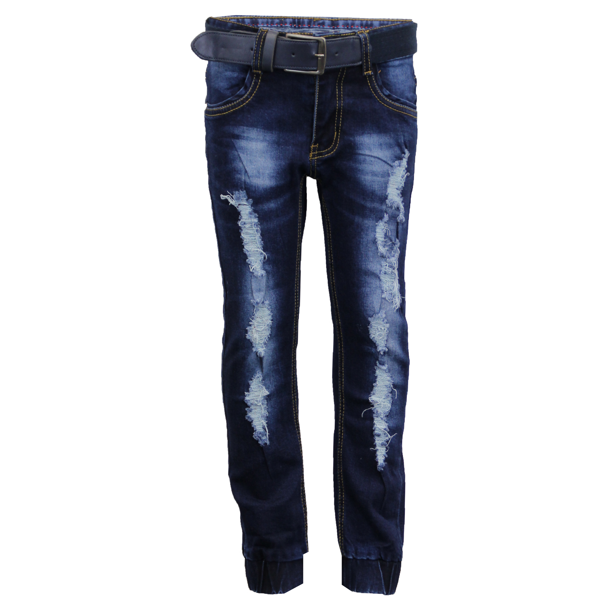 Tillys offers a lot of different styles of jeans and pants for boys including skinny, ripped jeans and slim jeans, along with twill, chino, and khaki pants. He'll also find his new favorite pair from brands he loves like RSQ, Levi's, Dickies, Volcom, and others.
