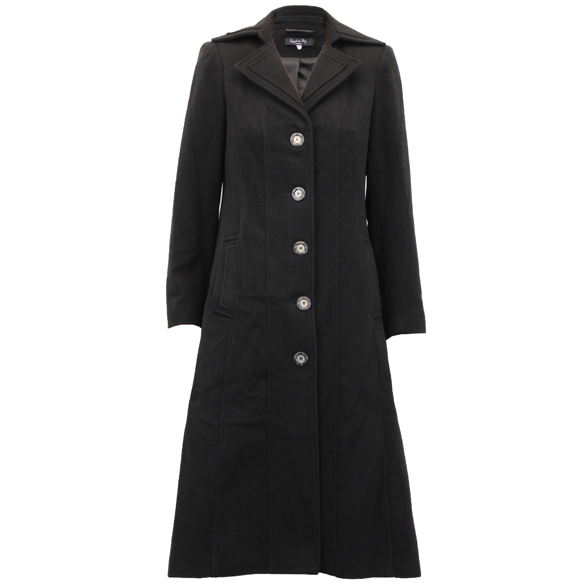 how to clean cashmere coat