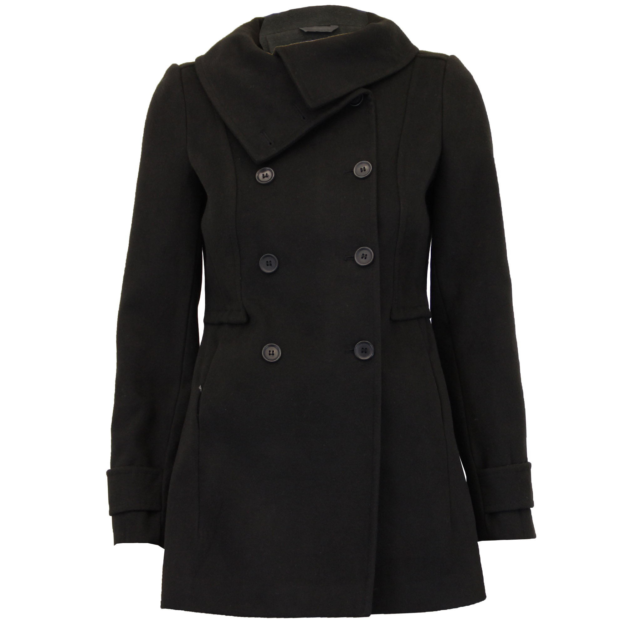 Find great deals on eBay for double breasted wool coat. Shop with confidence.