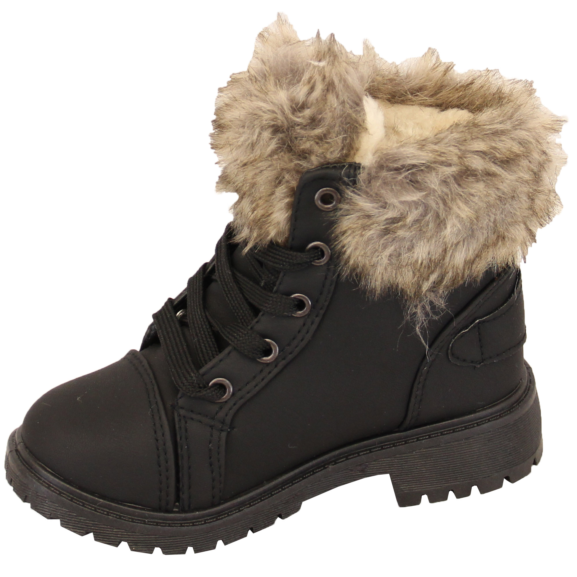 Find great deals on eBay for kids boots with fur. Shop with confidence.