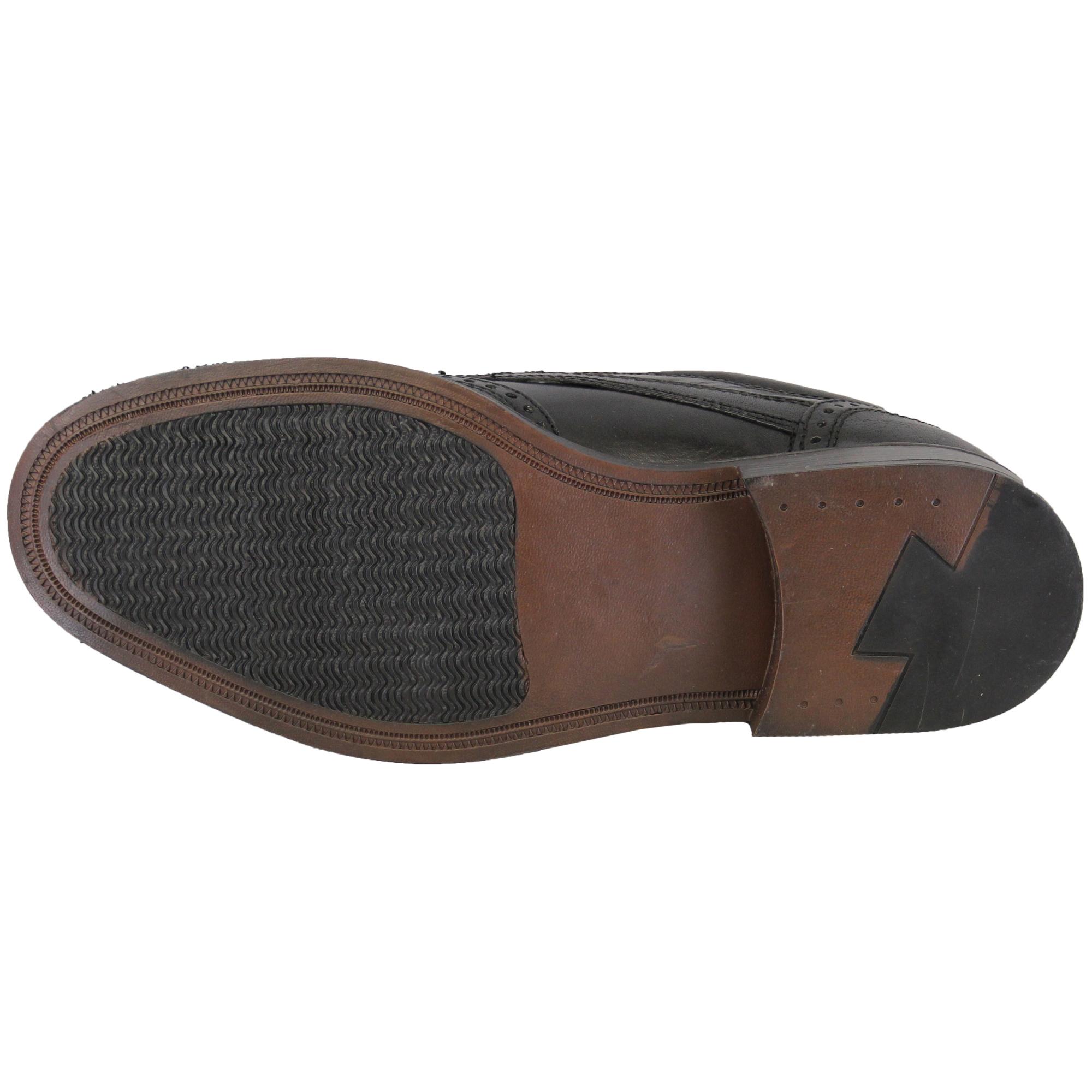 Oaktrak Mens Work Shoes