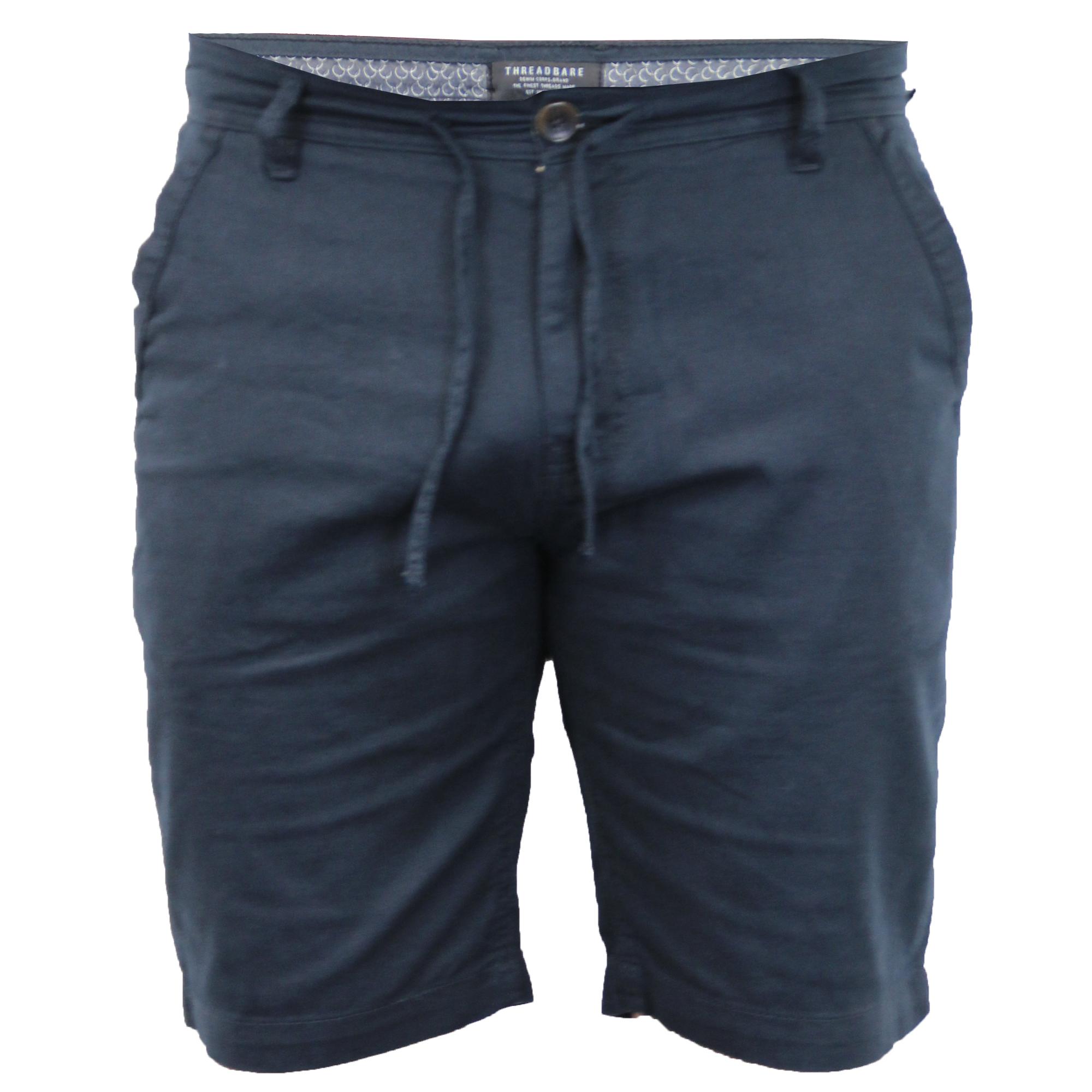 Fashion Chino Shorts Mens