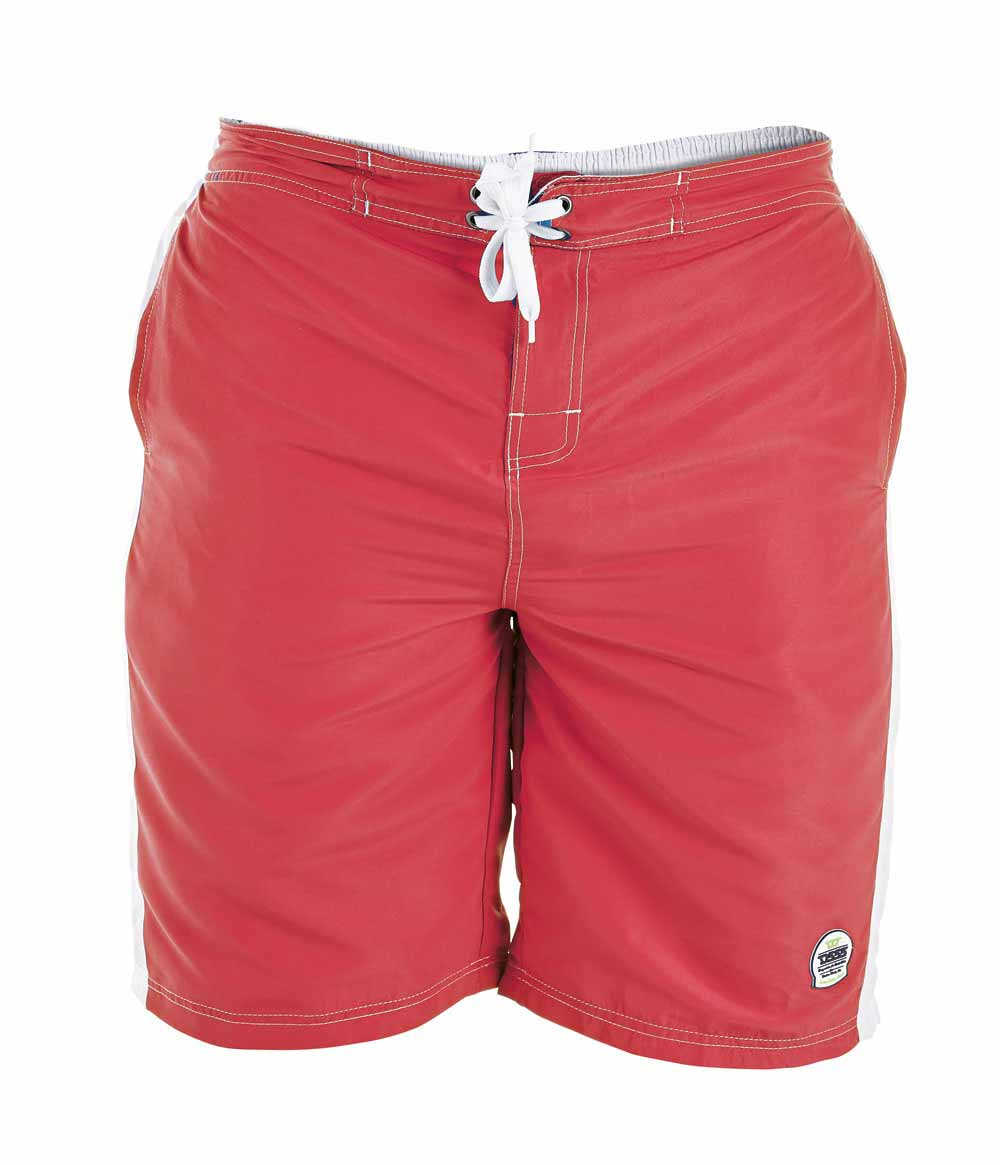 Pantaloncini da uomo nuoto d555 Duke Big King Size BEACH SURFER Mesh Foderato Estivo Nuovo