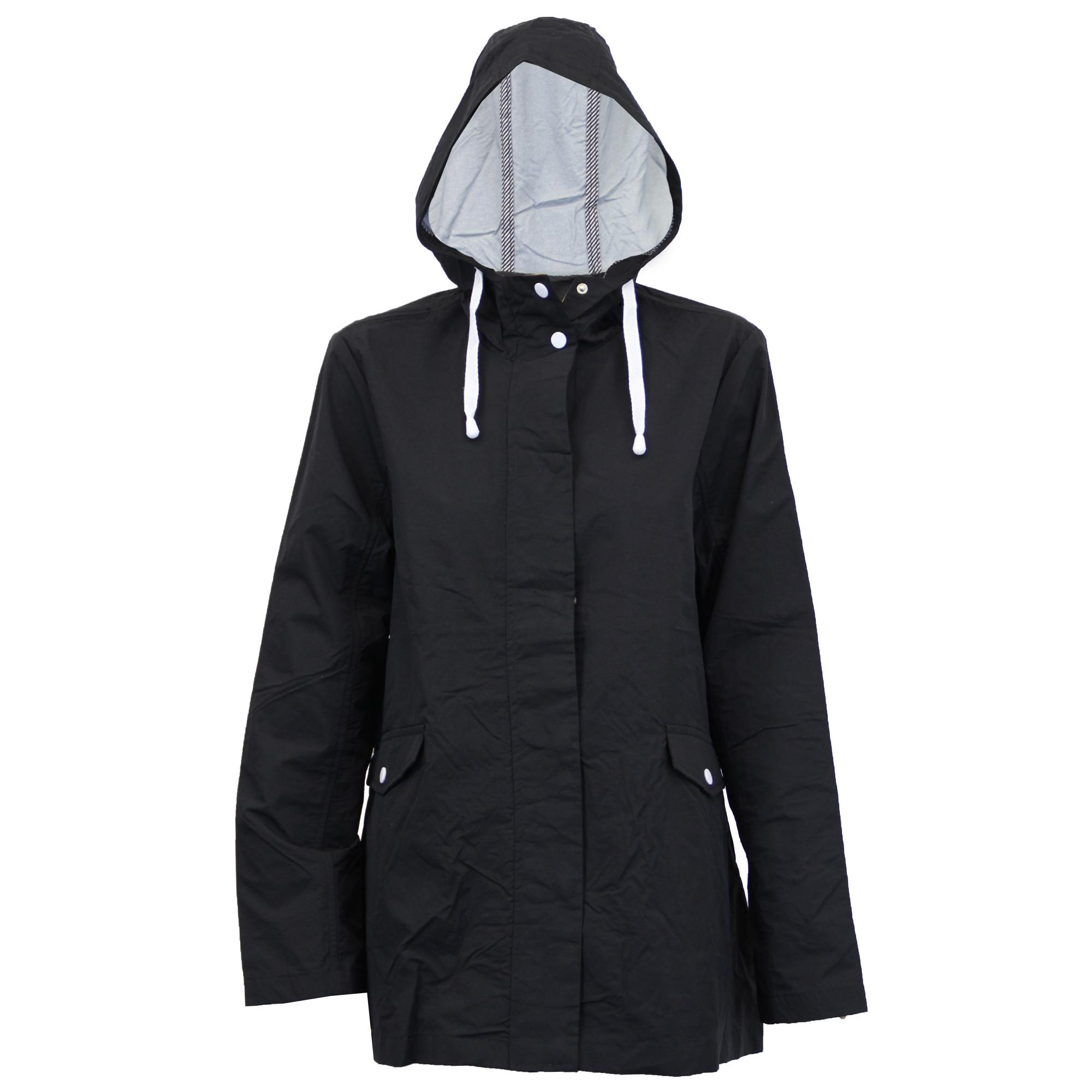 Brave soul lightweight hooded parka