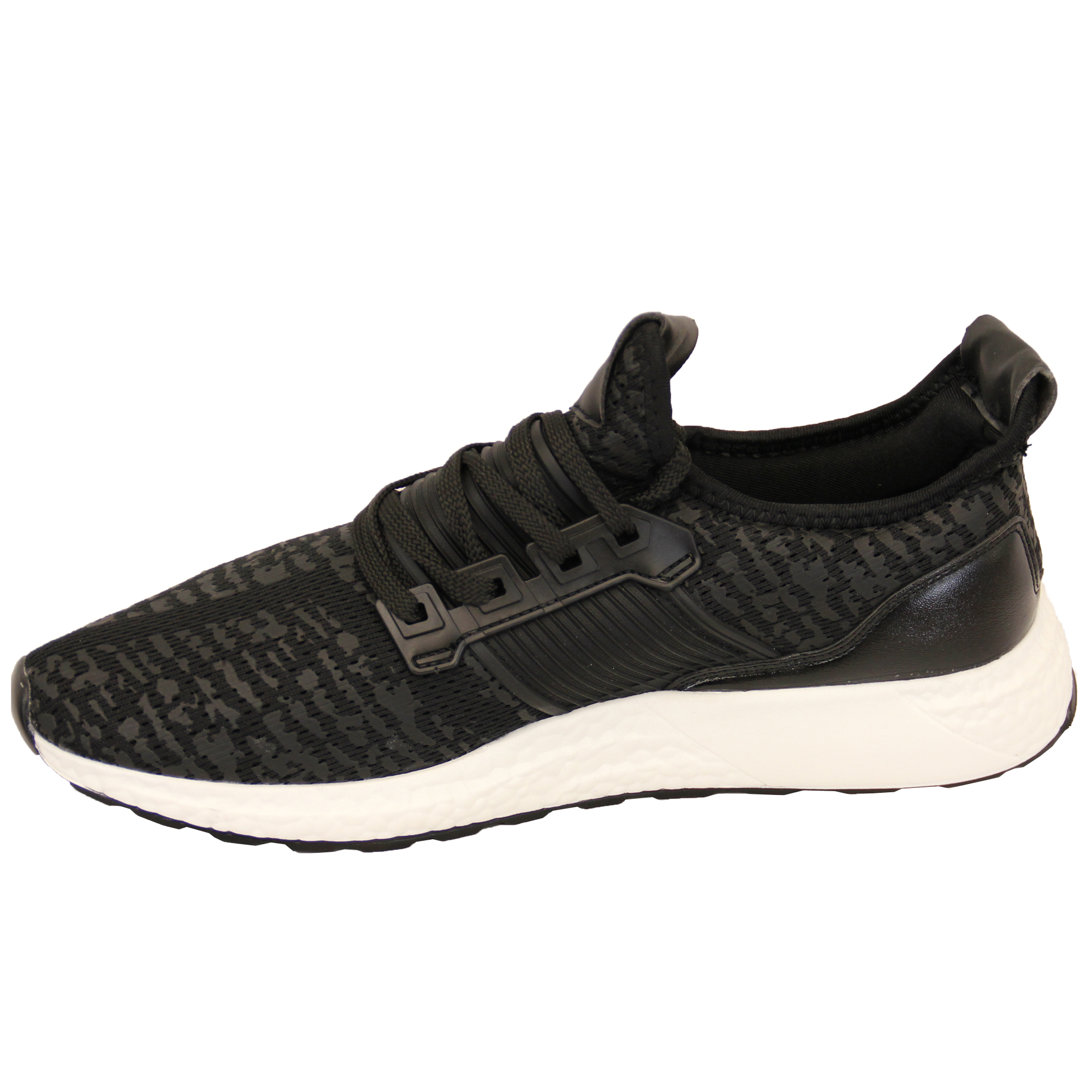 Baskets Homme Chaussures à Lacets Running Gym Sport Mesh Casual Summer Fashion New