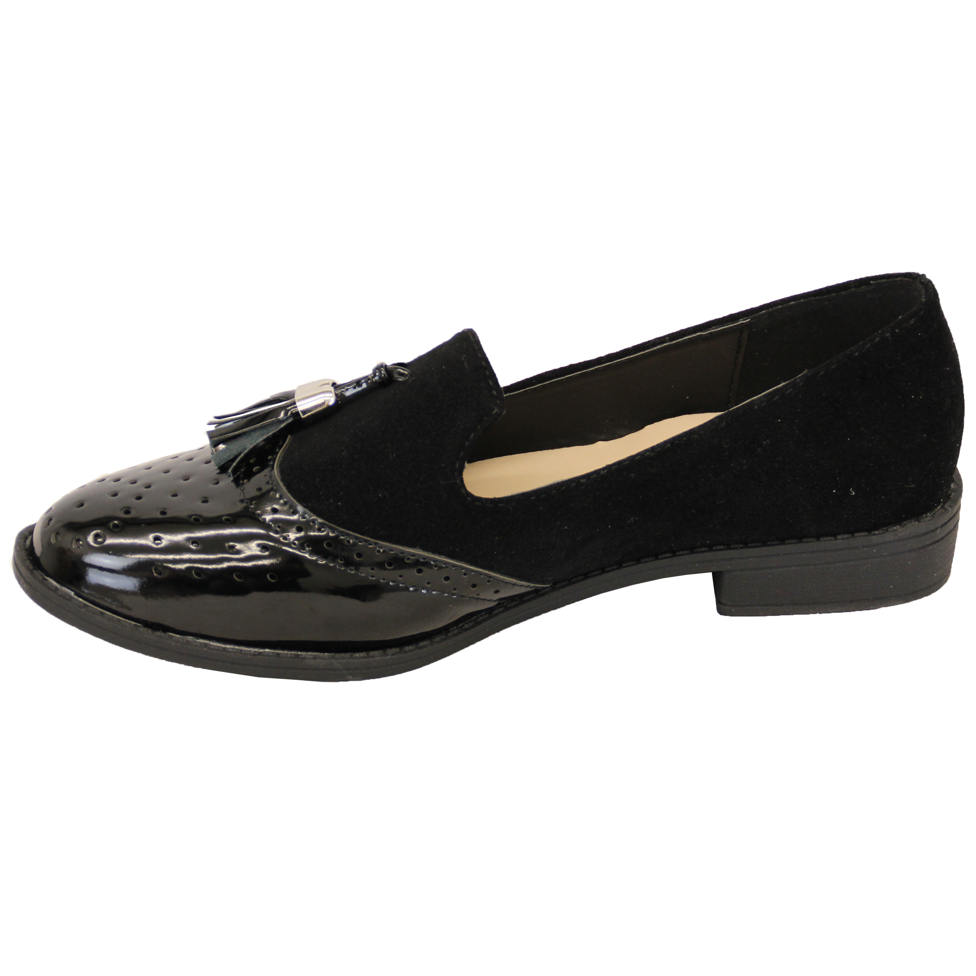 Find great deals on eBay for suede loafers womens. Shop with confidence.