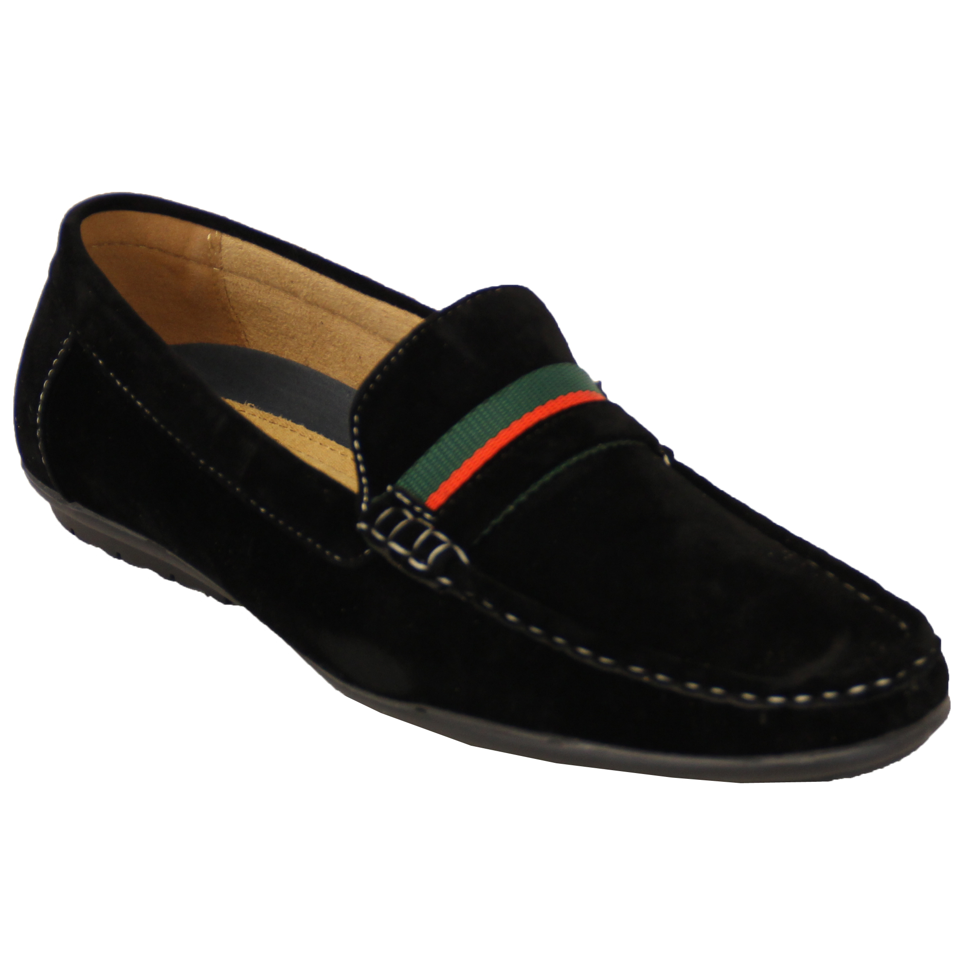 Mens Boat Shoes New Look