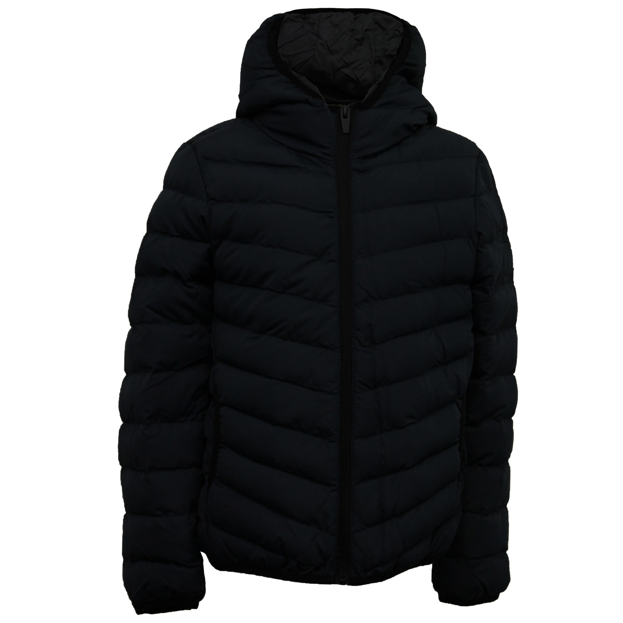 Keep boys warm, dry and looking stylish during the cold winter months with our extensive range of boys padded coats. Available in a variety of designs from some of your favourite designers, our selection of practical boys down padded coats will ensure boys are kept cosy.
