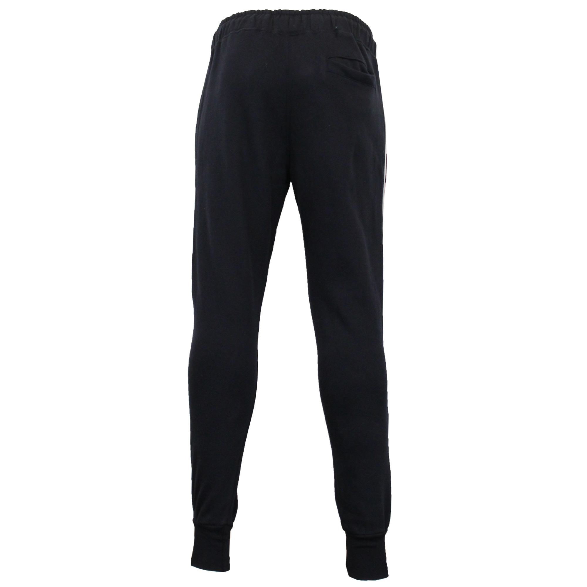 Mens Bottoms Brave Soul Skinny Fit Running Joggers Fleece Lined Casual Winter