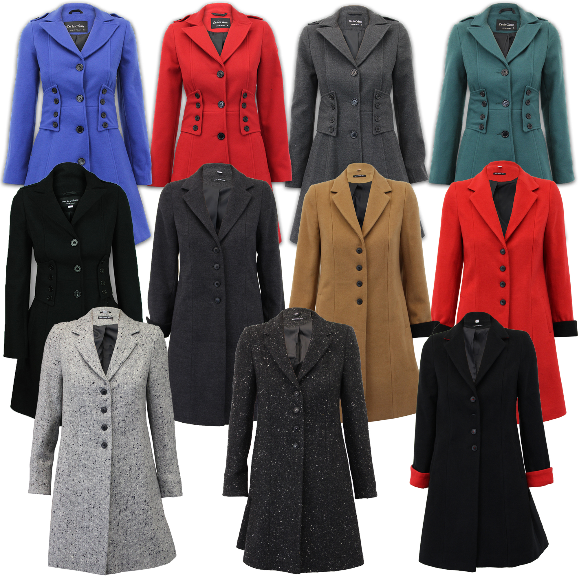 Ladies Coat And Jacket Sale 69kJKF