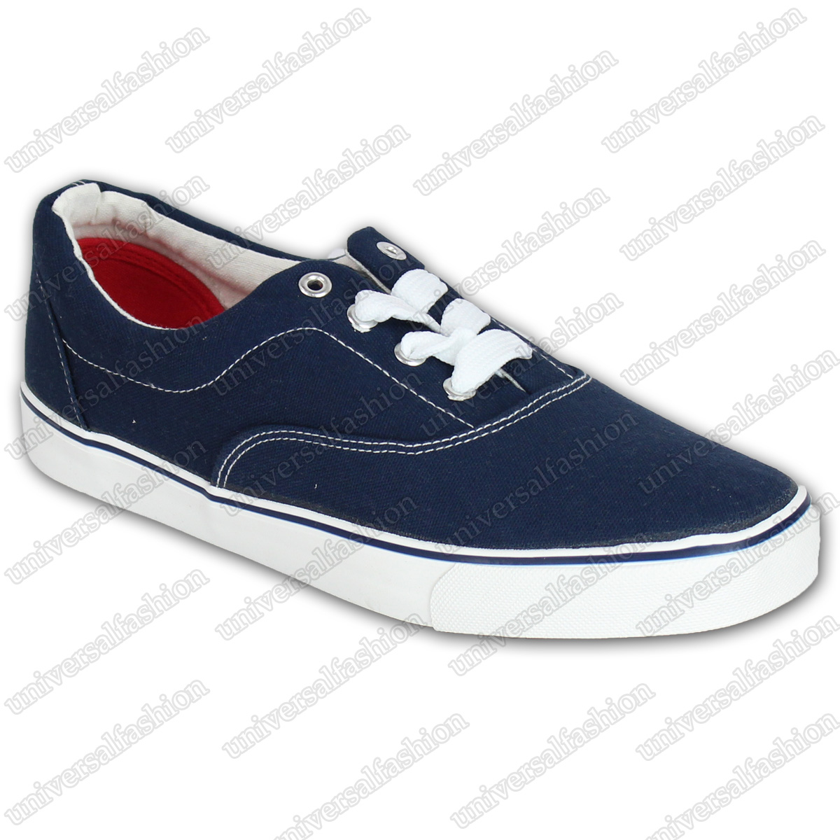mens pumps crosshatch sneakers trainers shoes lace up