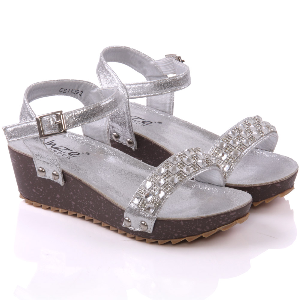 Find girls sandals size 1 at ShopStyle. Shop the latest collection of girls sandals size 1 from the most popular stores - all in one place.