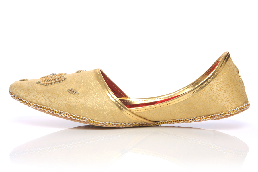 unze jade new mens wedding pumps traditional indian