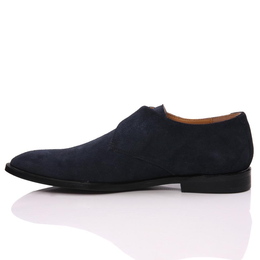 unze mens bunt buckled dress formal shoes sizes 5 13uk
