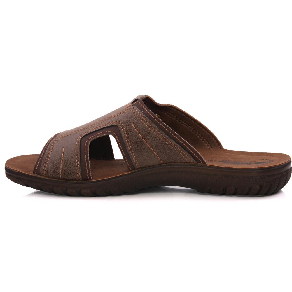 unze quot reef quot comfortable casual slip on slipper uk size