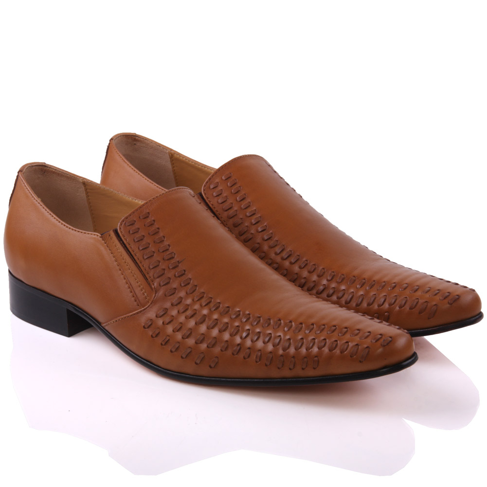 unze mens martens leather formal shoes uk size 6 11