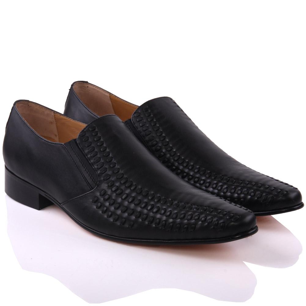 unze mens martens leather formal shoes uk size 6 11 black