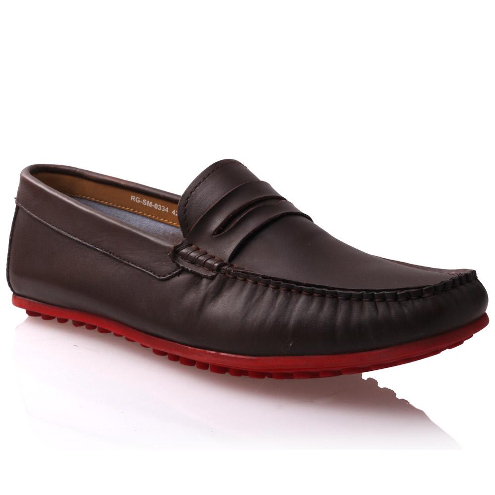 unze mens pinace stylish formal slip on shoes uk size 6 11