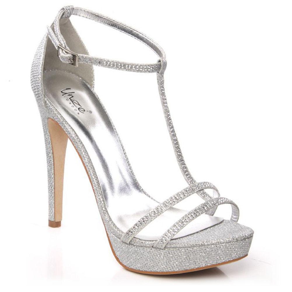 Silver Heels Uk - Is Heel