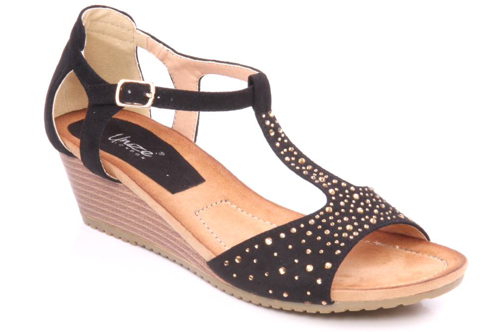 wedge sandals size 3 wedge sandals