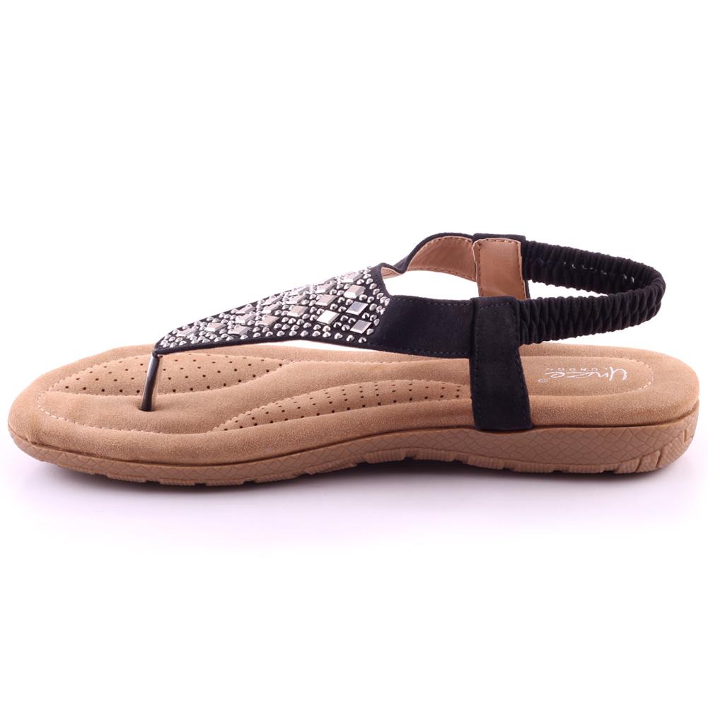 Innovative Clarks Autumn Fresh Womens Flat Sandals - Women From Charles Clinkard UK