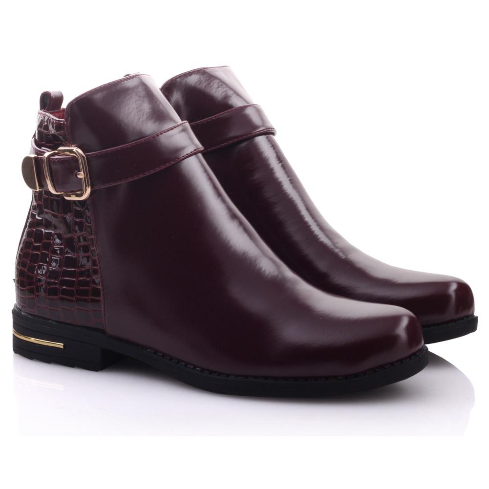 26 lastest stylish womens winter boots sobatapkcom