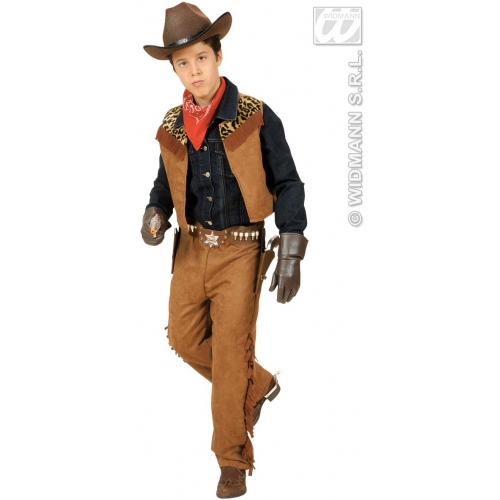 Baby Boy Cowboy Costume Boys Cowboy / Indian Costume