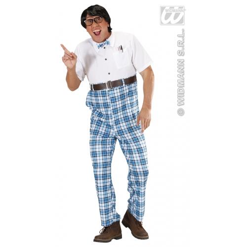 Nerd Costume Outfit for School Boy Fancy Dress | eBay