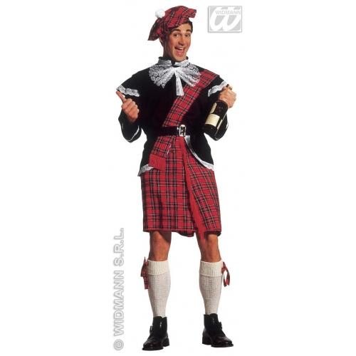 Men S Scottish Clothing