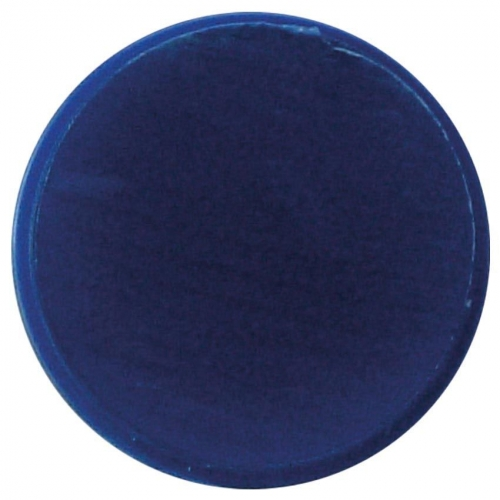 Dark Blue Makeup 18ml Dark Blue for Face Body Paint Stage Accessory