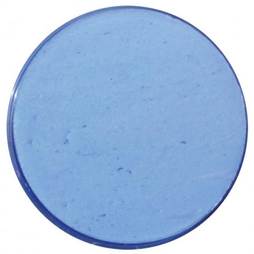 Pale Blue Makeup 18ml Pale Blue for Face Body Paint Stage Accessory