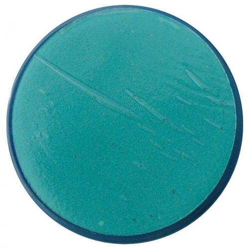 Sea Blue Makeup 18ml Sea Blue for Face Body Paint Stage Accessory