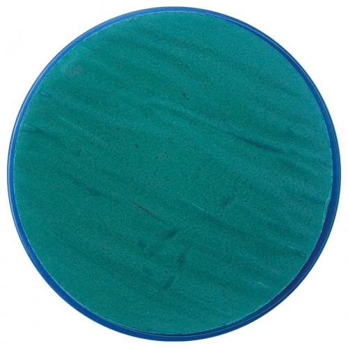 Teal Makeup 18ml for Face Body Paint Stage Accessory