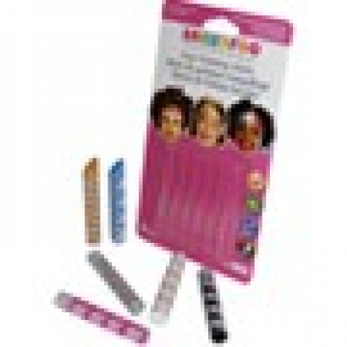 Face Painting Sticks Girls for Makeup Paint Stage Accessory