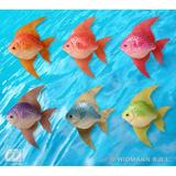 Round Fish Large for Mermaid Sea Party Accessory