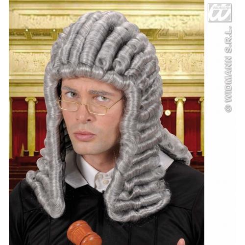 Court Wig 107