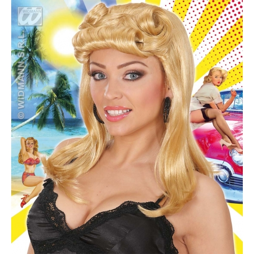 Sixties Ladies Wigs 91