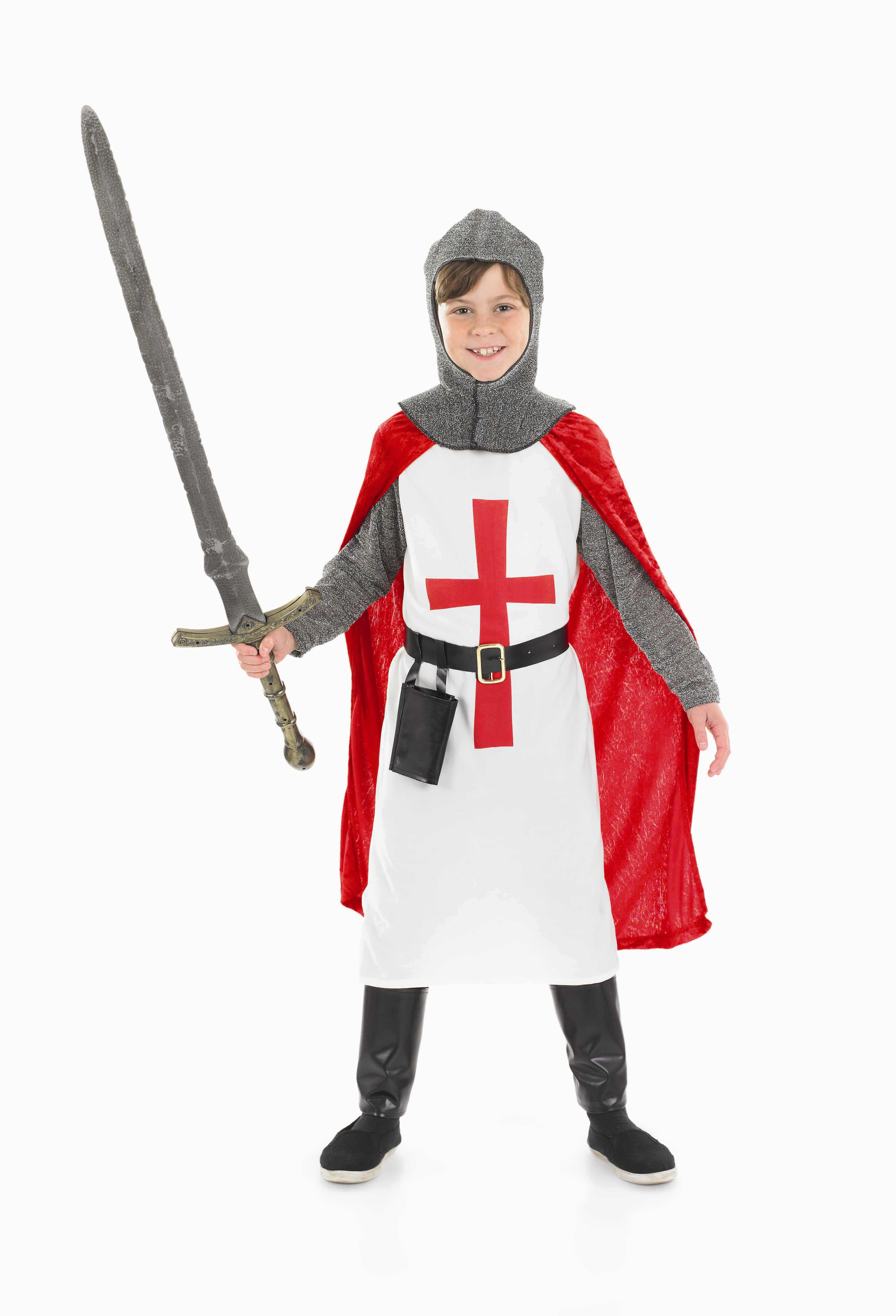 Knight Armor Costume