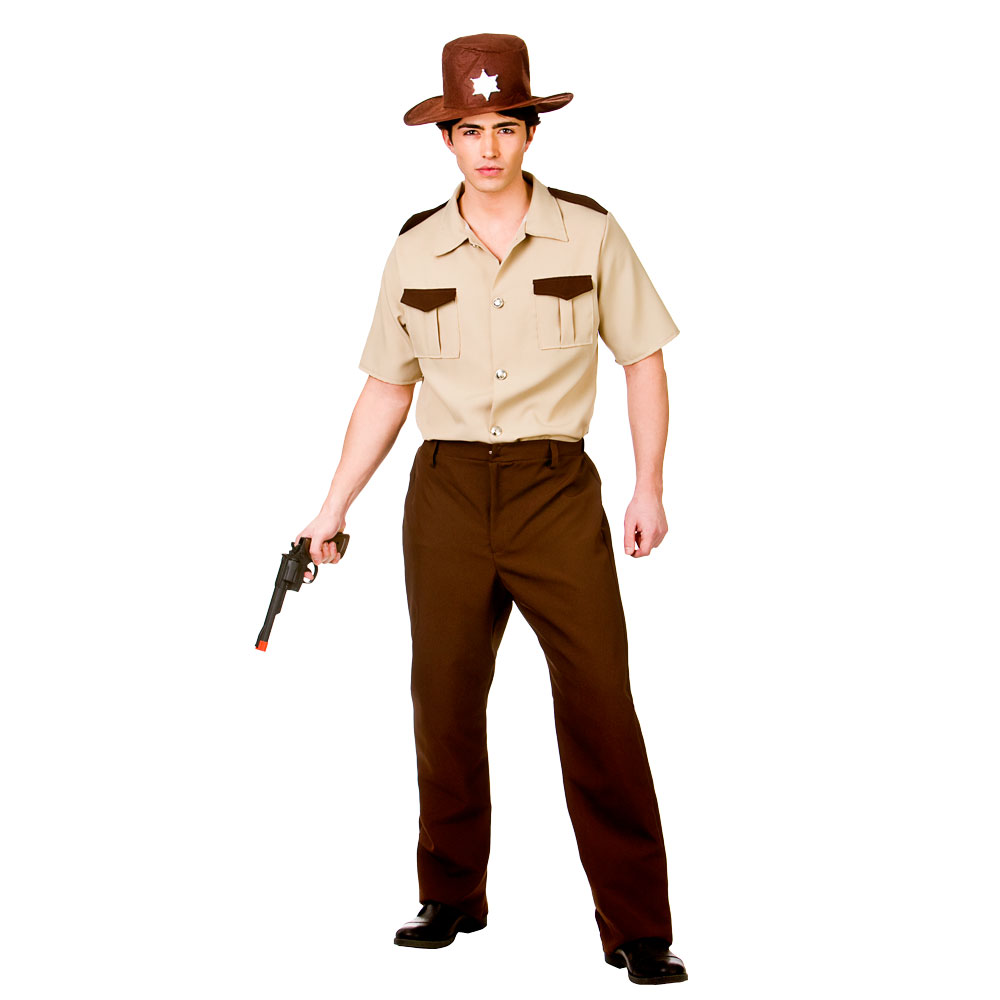 American Sheriff Costume Mens-u-s-sheriff-costume-for
