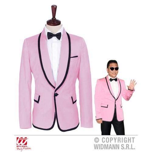 Mr Style Jacket for Music Video Celebrity Tuxedo 60s 70s Fancy Dress