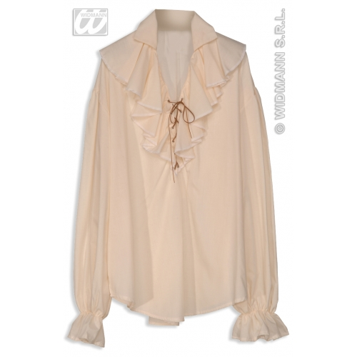 Pirate Shirt for Buccaneer Fancy Dress