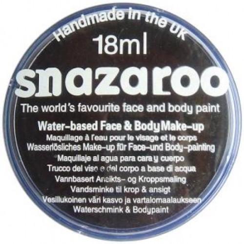 Snazaroo Face Paint for Makeup Fancy Dress Accessory