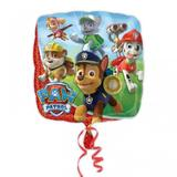 Foil Balloon Paw Patrol Helium Balloon Partyware for Birthday Gift Party