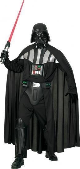 Mens-Darth-Vader-Deluxe-Costume-for-Star-Wars-Disney-Villian-Fancy-Dress