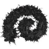 Feather Boa 80g Budget Boas Accessory for 20s 30s Flapper Fancy Dress