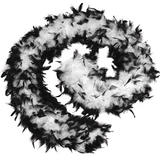 Feather Boa 80g Boas Accessory for 20s 30s Flapper Fancy Dress