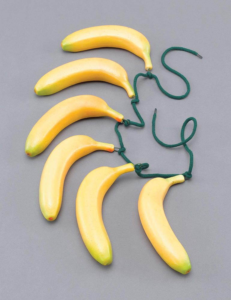 Banana Belt Belt Accessory for Food Fruit Fancy Dress Belt