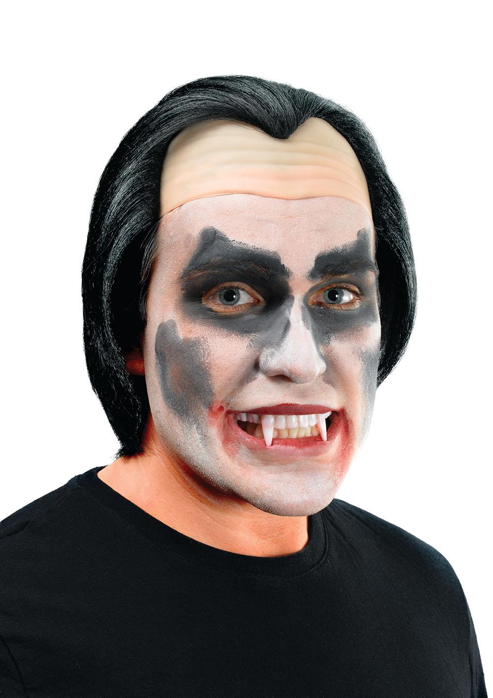Макияж на хэллоуин фото мальчики